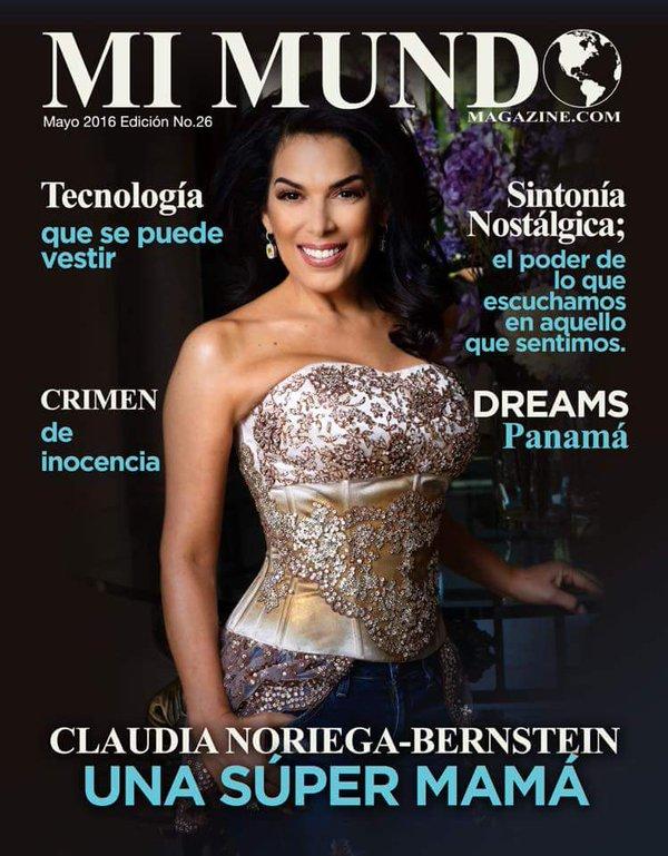 Mi nundo magazine